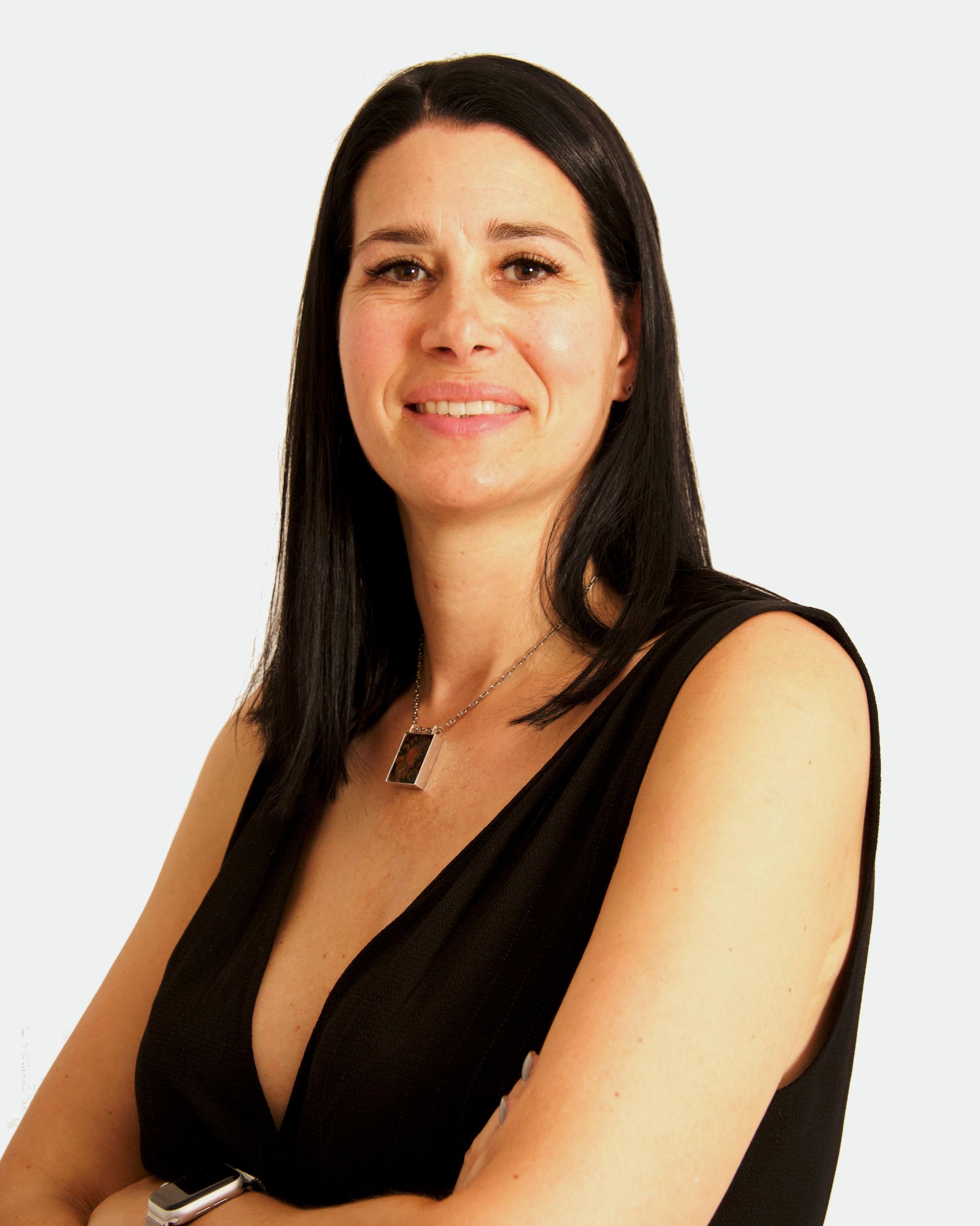Andrea Wizany