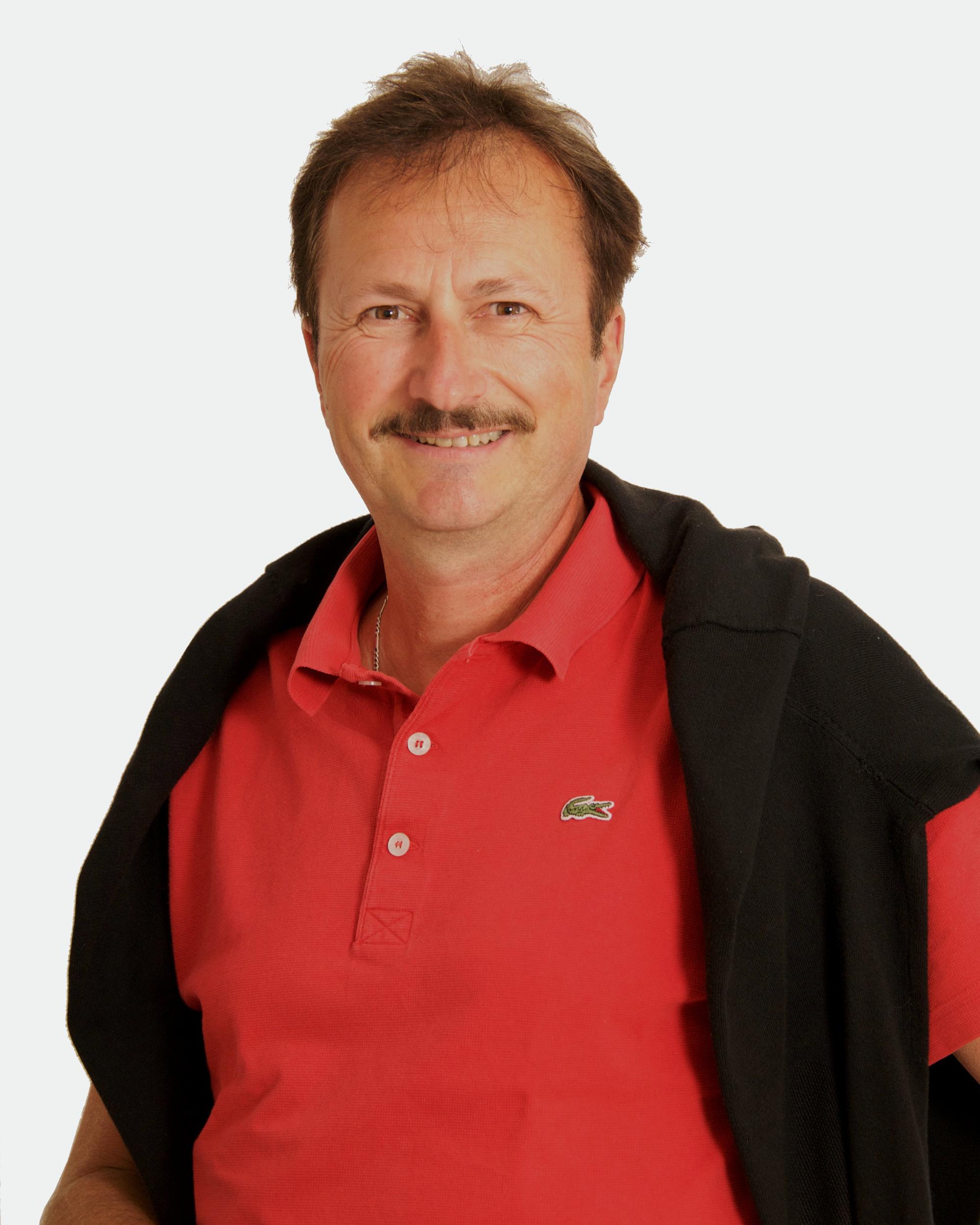 Dipl. Päd Andreas Reisinger