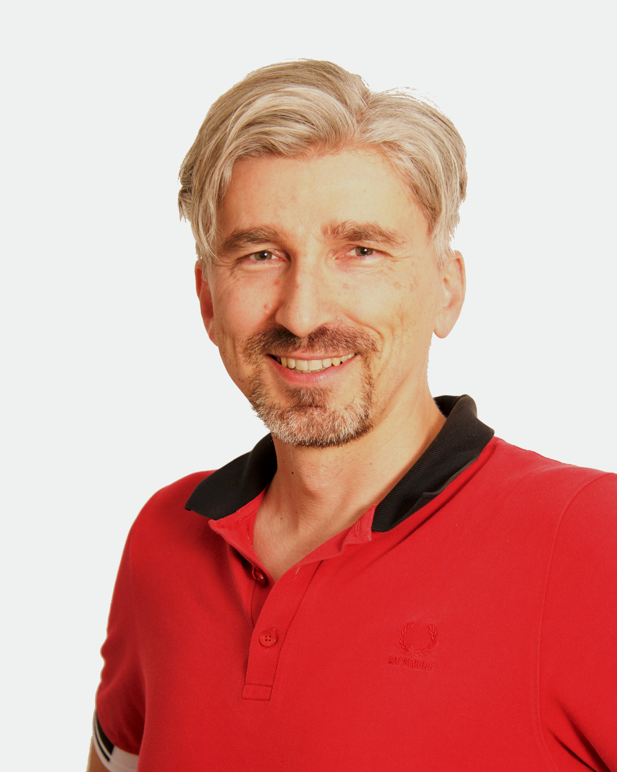 Mag. Bernhard Wizany