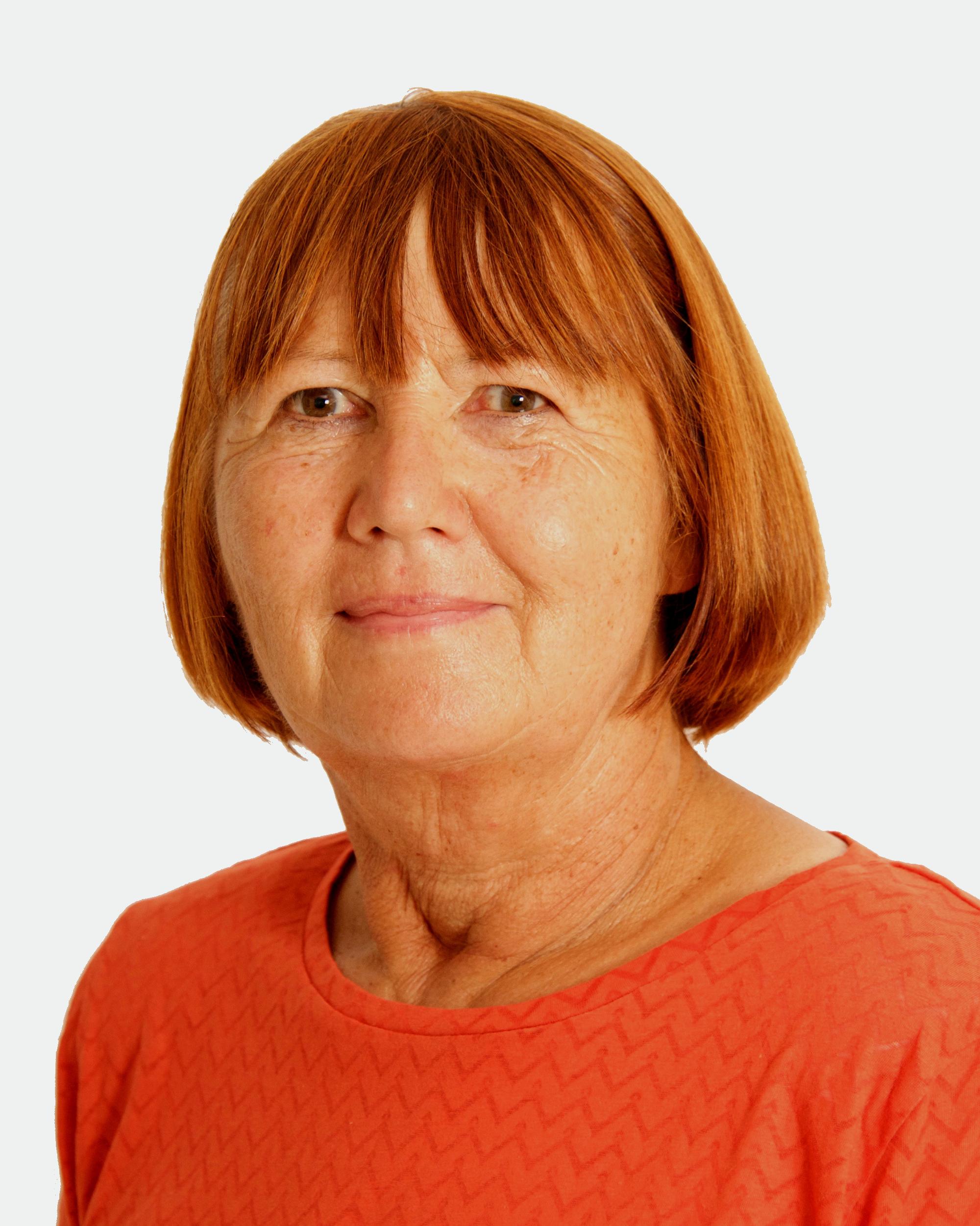 Christine Hager