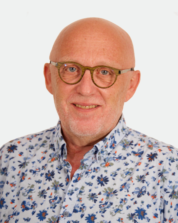 Mag. Fritz Gusenleitner
