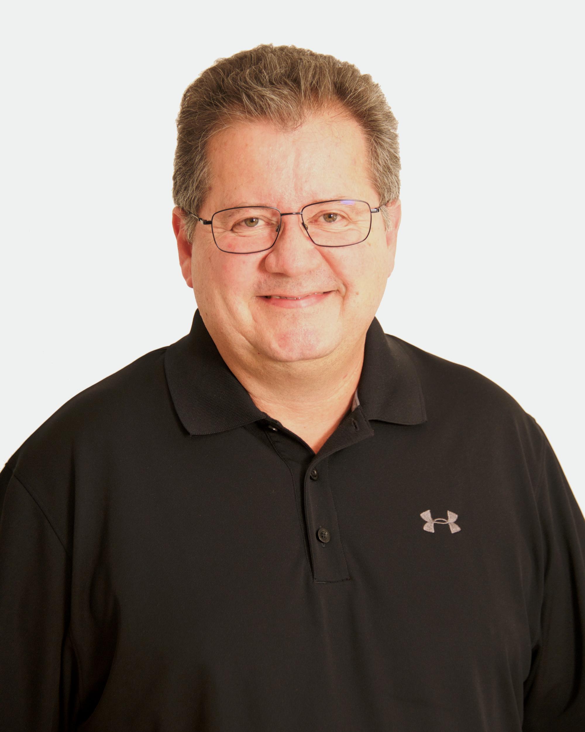 Ing. Hannes Gstöttenbauer, MBA