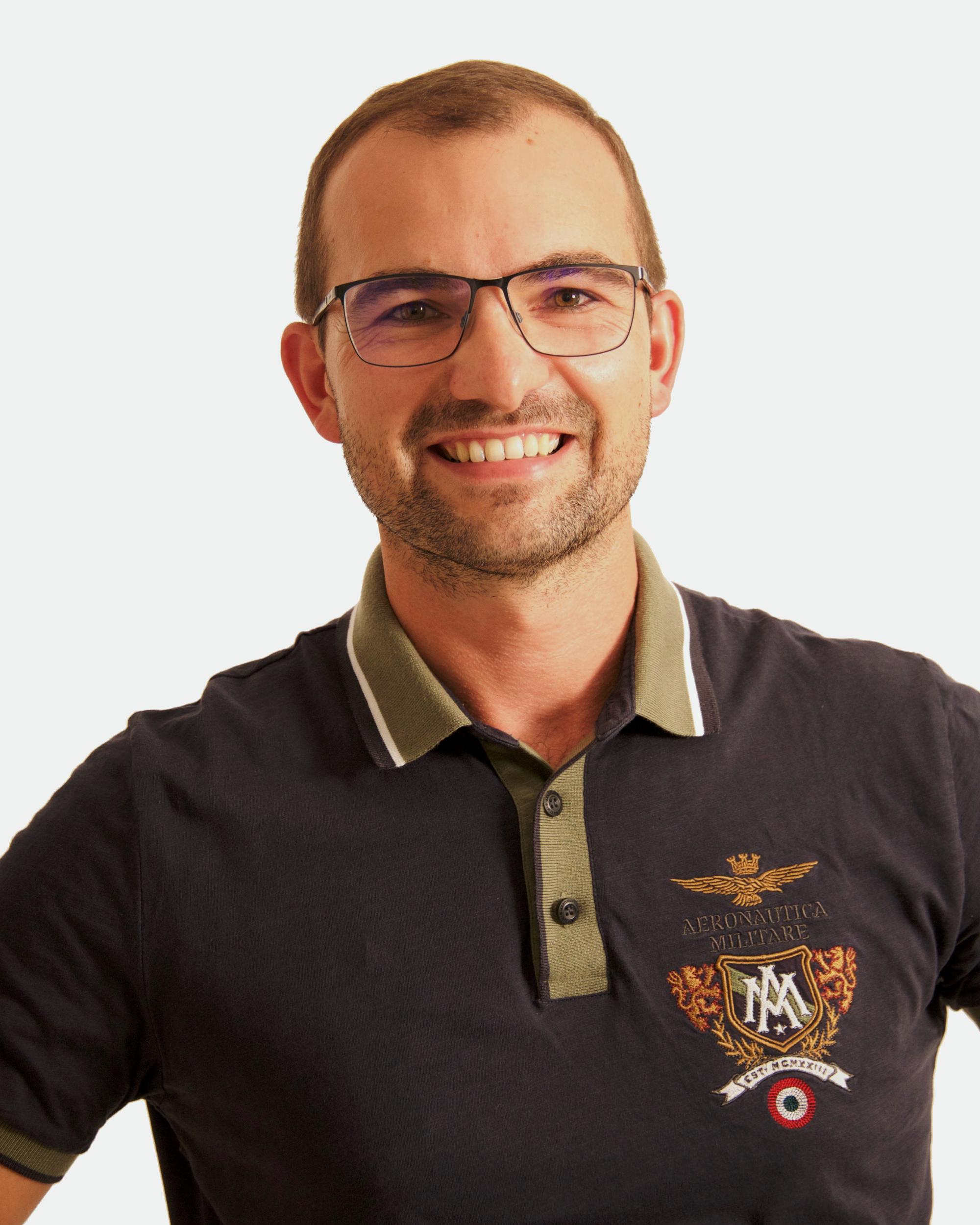 Dipl. Wirtsch. (FH) Joachim Schützenberger