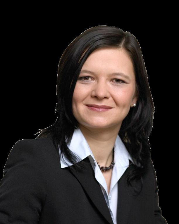 Karin Hager-Albert, MBA