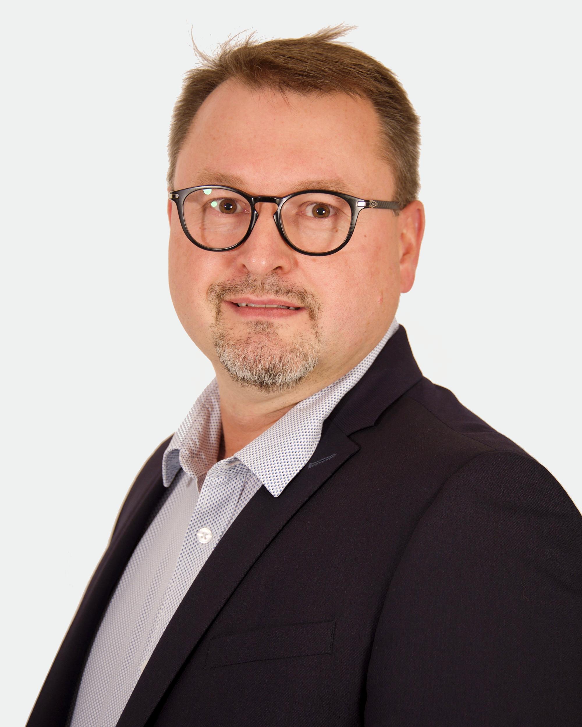 Markus Larndorfer
