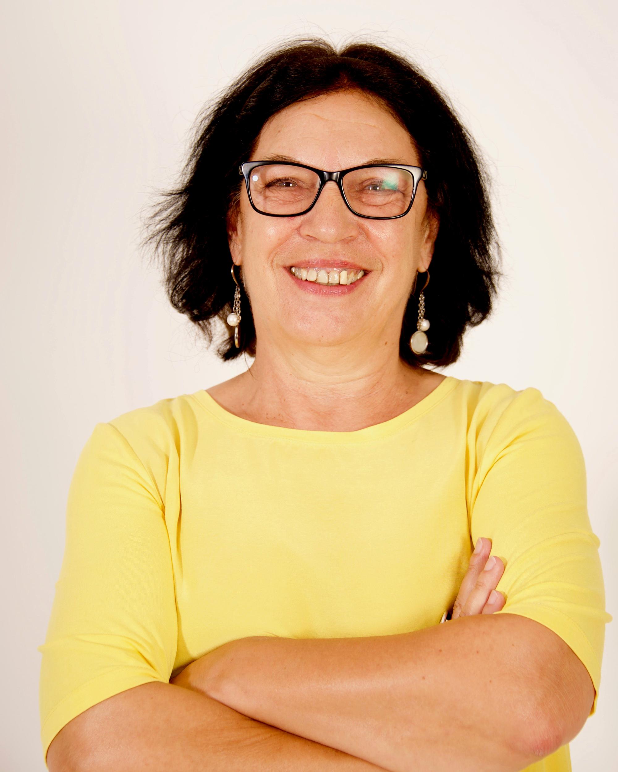 Olga Dieringer
