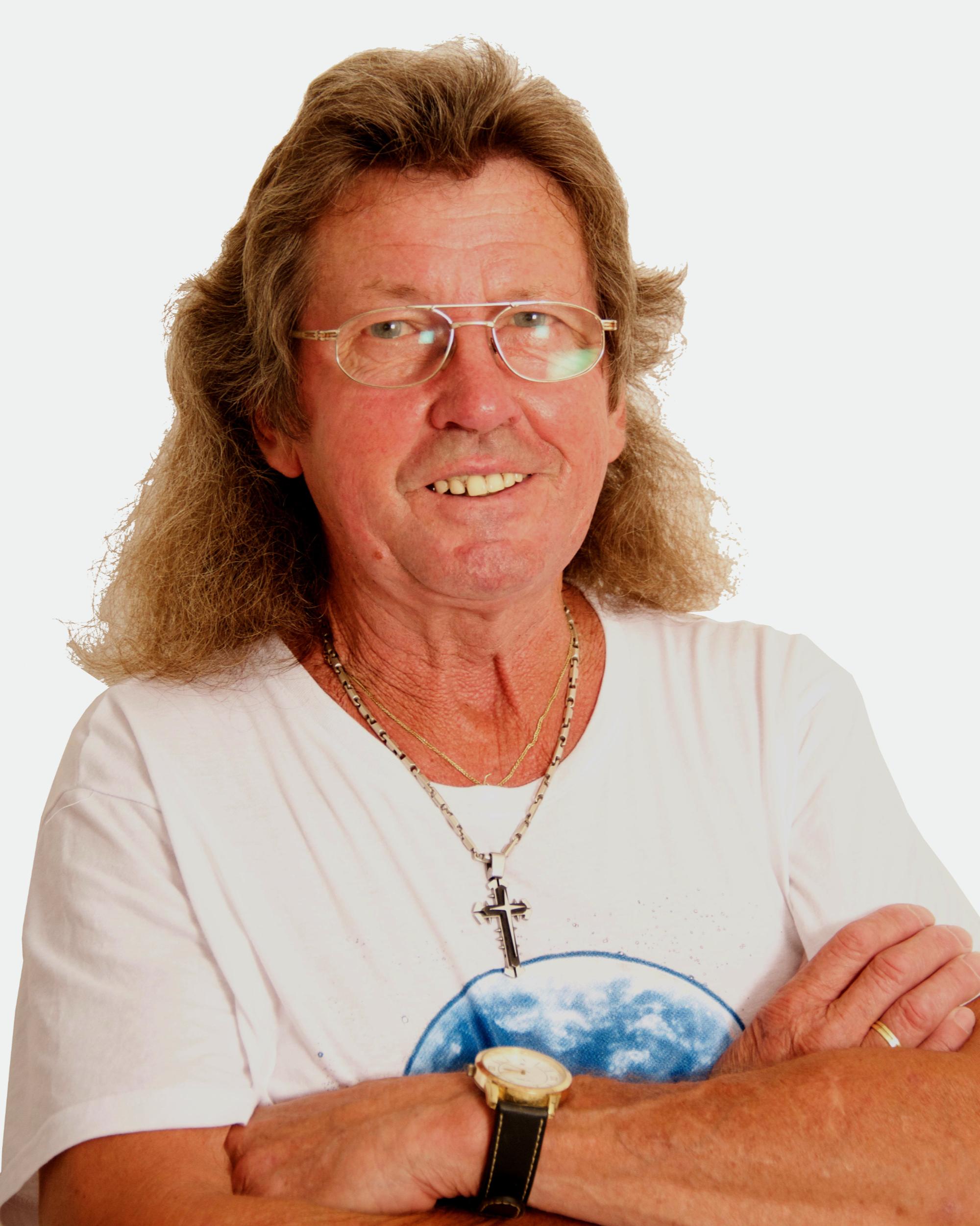 Walter Ringer