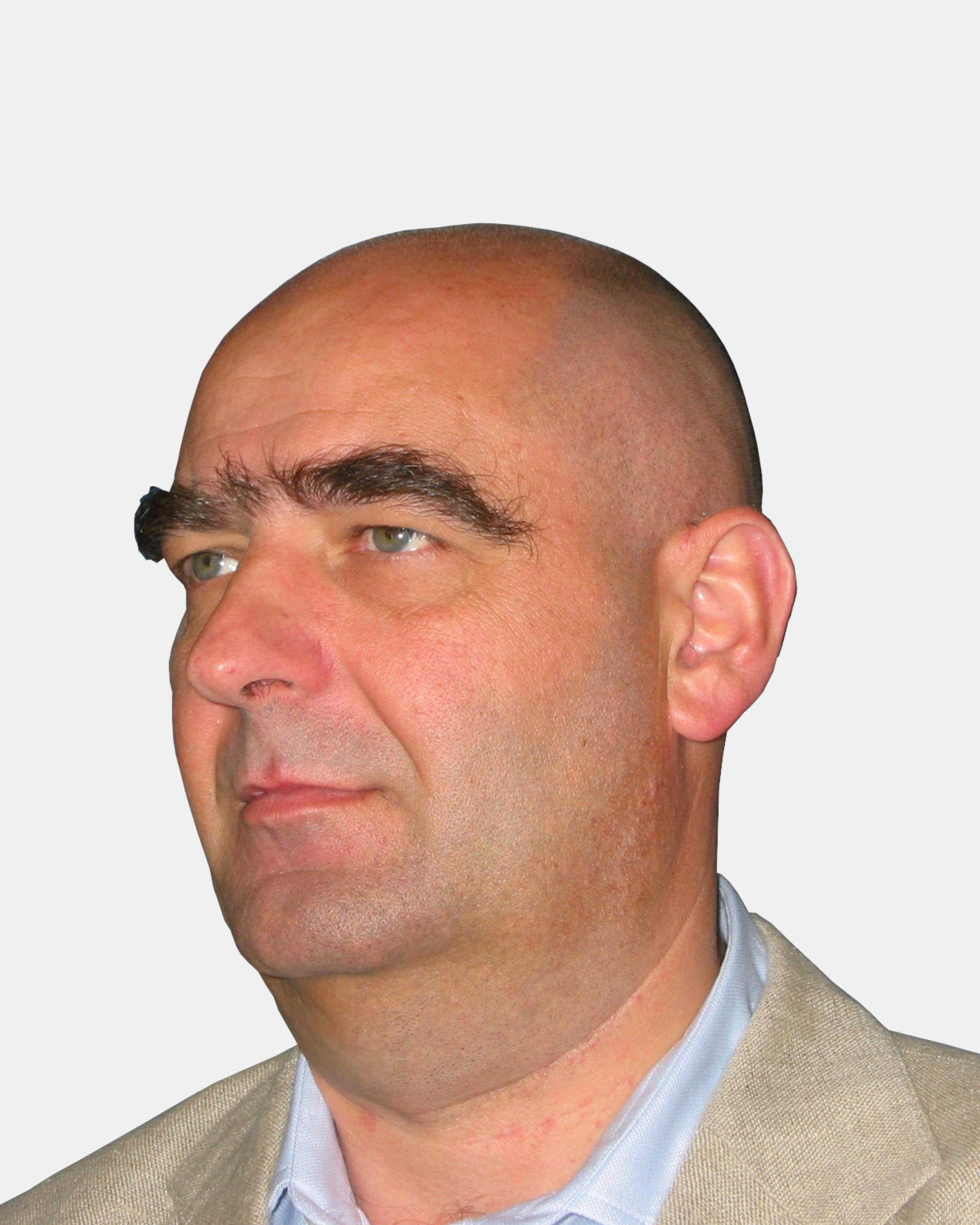 Wolfgang Rosenstingl